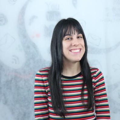 Clarissa Cavalcante